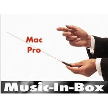MusicInBox Pro (Mac)