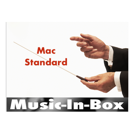 Music-In-Box St (Mac) licence