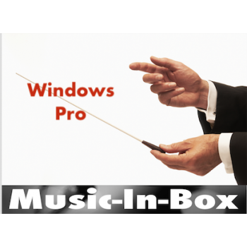 MusicInBox Pro (Windows)